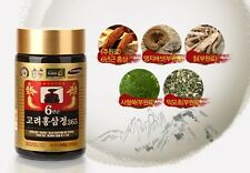 [FACTORY OUTLET / KOREAN GINSENG] 240g Korean 6Years Red Ginseng Extract