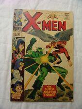 X-Men #29 (Series 1) GOOD+ CONDITION...... (silver age)