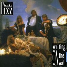 Bucks Fizz  /  Writing on the Wall   CD Album    (Brand New)