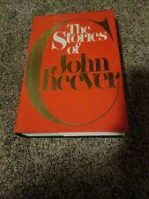 The Stories Of John Cheever- A Borzoi Book published by Alfred A. Knopf, Inc.