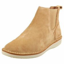 Toms Skyline Mens Toffee Chelsea Boots - 10 UK