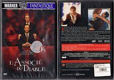 L'ASSOCIE DU DIABLE - Avec Al PACCINO , Keanu REEVES - 1997 - 138 min -  NEUF