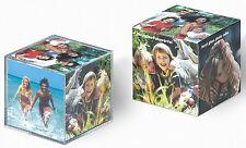 Cubo De Foto Marco de Imagen (9cm X 9cm) - imagen de acrílico Amigos Regalo De Navidad