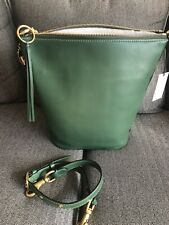 1941 Coach Duffle In Green New With Tags