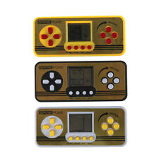 Children Toy 26 Games Tetris Game Console Classic Intellectual Toys Console FT