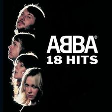 Abba - 18 Hits NEW CD