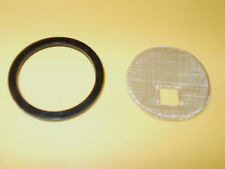 NEW!! C0NN9161A 311275 Ford Fuel Sediment Bowl Gasket and Screen 600 700 800 NAA