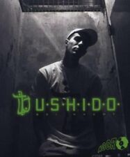 Bushido - Bei Nacht CD (Fler, Aggro Berlin)
