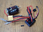 RC4WD Outcry III Waterproof ESC XT60 & 45T Brushed Motor Crawler Trail Finder 2
