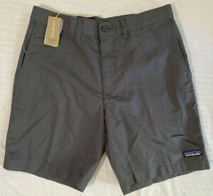 Men's Lightweight All-Wear Hemp Shorts Sz. 34x8 NWT
