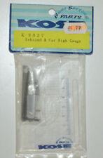 KOSE K-9027 rebound & height guage for rc vehicle setup