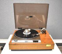 SONY PS2250 Vintage High End Plattenspieler ! Top !!! Mit Stanton F1203 !