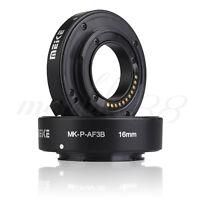 MK-P-AF3B Auto Focus Macro Extension Set Ring Tube For Panasonic Olympus DSLR
