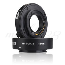 MK-P-AF3B Auto Focus Macro Extension Set Ring Tube for Panasonic Olympus DSLR