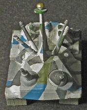 OGRE Mark III-B Painted Miniature, GEV Microgame, Jackson Games, Great MegaExtra