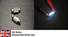 12V CANBUS 39 millimetri Festoon SMD LED Lampadine 6 LED