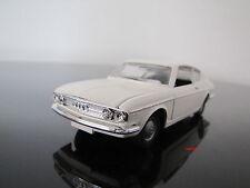 Märklin 18103-03 RAK Replika 1:43 Audi 100 Coupe, weiss, neu in OVP