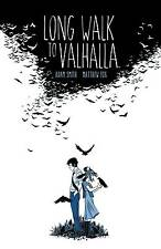 Long Walk To Valhalla Hardcover Graphic Novel Boom Studios Archaia Adam Smith Hc