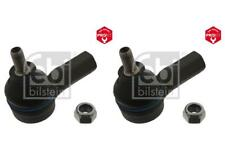 2x Tie Track Rod End Front/Right/Left CIVIC 1.3 1.4 1.6 1.7 2.0 00-05 TYPE R