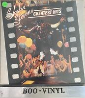 "Shakin' Stevens ""Greatest Hits"" vinyl LP Epic EPC 10047 UK 1984 EX+ / EX+"