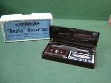 Wardonia Safety Razors Barber Shop & Shaving Collectables