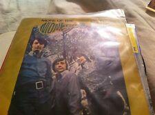 Monkees EP  believer/stone/clarksville./dance on  ISRAEL release