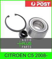 Fits CITROEN C5 2008- - Front Wheel Bearing 42x82x36
