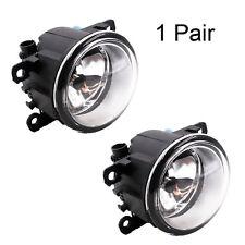 New OEM For Acura Honda Ford Nissan Subaru Fog Light Lamp w/ H11 Bulb 1 Pair
