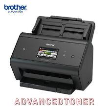 Brother ADS-3600W High speed Wi-Fi / Network Duplex Scanner