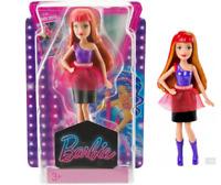 Barbie Rock'N Royals Poupée Princesse Reyna Chanteuse Jouets  Filles Noël Mattel