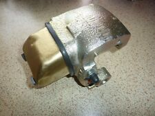 ROVER P6 2000 / 3500 Rear brake caliper.L/H & R/H  Fully refurbished. EXCHANGE.