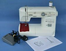 Stunning Brother XL5500 Special Edition Electric Sewing Machine Working