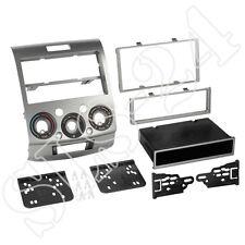Autorradio 2-din instalación diafragma con compartimento Ford Ranger (2ab)/Mazda (onu) bt50