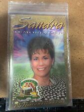 Sandra Schmirler Memorial Pin Curling