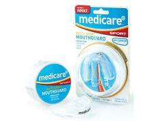 Medicare Multi-Sport Mouthguard Adult 12YRS+