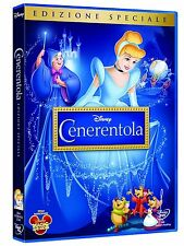 CENERENTOLA (DVD) SPECIAL EDITION, ANIMAZIONE DIGITALE WALT DISNEY