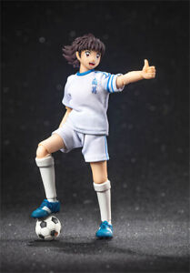 Great Toys Dasin Model Captain Tsubasa Ozora Tsubasa 1/10 Action Figure