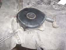 Gamefisher 7.5HP Outboard boat motor recoil sears roebuck