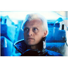 Blade Runner Rutger Hauer as Roy Batty with high collar 8 x 10 Inch Photo