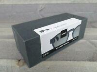 Bose Frames Rondo — Round Bluetooth Audio Sunglasses - Black - NEW SEALED!