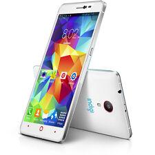 Unlocked Indigi® 3G SmartPhone Phablet SmartWake Android 4.4 Kit Kat AT&T DuoSim