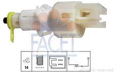 FACET Interruptor luces freno CITROEN PEUGEOT FIAT PUNTO BRAVA ALFA ROMEO 7.1108