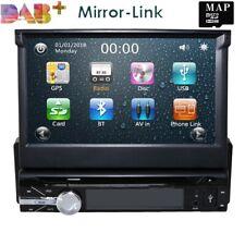 1DIN CD/DVD Player 7