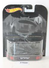 Mattel Hot Wheels Collectors Batman Batwing FNQHobbys Nh220
