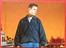 DEXTER - Seasons 5 & 6 - Individual Trading Card #69 - The Devil