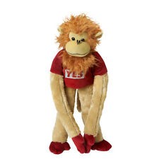 Daniel Bryan YES Plush Monkey Official WWE Authentic NEW