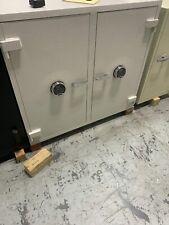 Double Door Rx Style Safe