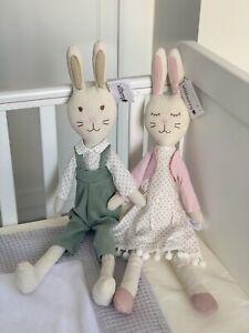 Baby Gift Children's toy present idea rabbit toy luxury toy idea for children