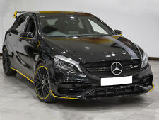 AMG A45 Sport Grille Insert Night Edition models from 10/2015 onwards OEM AMG