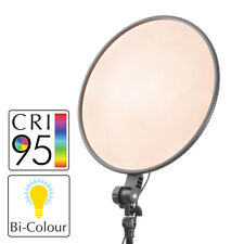 PIXAPRO GLOWPAD 450D Slim-Profiled Bi-Colour LED Panel